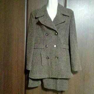 スーツ 上下 レディース 9号(スーツ)