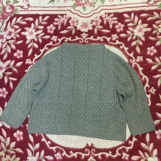 ザラ(ZARA)のZ A R Aのセーター(ニット/セーター)