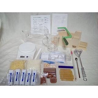 ❮未使用¥16,310❯手作り石鹸道具アクリルモールド含め18種(雑貨)
