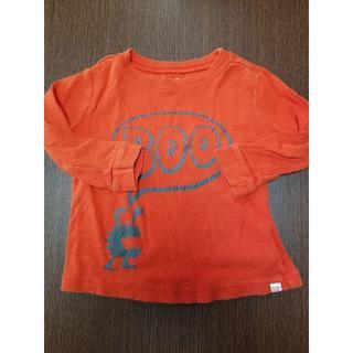 ベビーギャップ(babyGAP)のTシャツ 長袖 ベビーギャップ 80cm KBB-K191(その他)