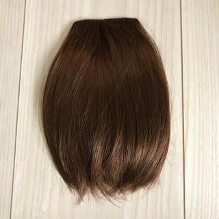 前髪ウィッグ(前髪ウィッグ)