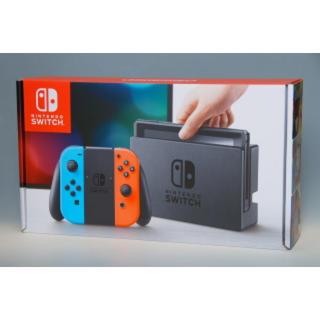 ニンテンドースイッチ(Nintendo Switch)のkokimen様専用(家庭用ゲーム本体)