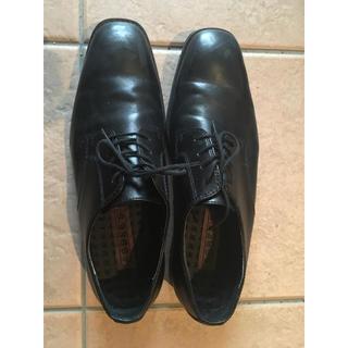 アスビー(ASBee)のビジネスシューズ 革靴(ドレス/ビジネス)