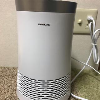 卓上型空気清浄機(その他)