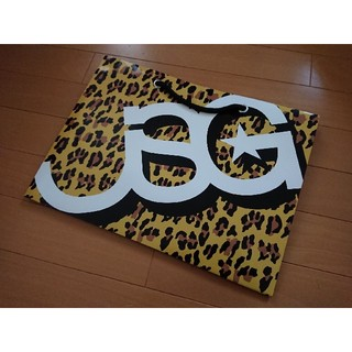 ジェーエスジー(JSG)のJSG - ショップ袋(ショップ袋)
