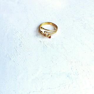 ビューティアンドユースユナイテッドアローズ(BEAUTY&YOUTH UNITED ARROWS)のbeauty & youth で購入(リング(指輪))