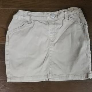 エムピーエス(MPS)のMPSキッズ スカート120 (スカート)