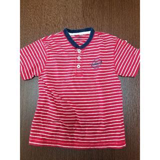 オシュコシュ(OshKosh)のTシャツ 半袖 オシュコシュ 120cm KU-K440(Tシャツ/カットソー)