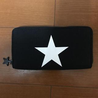 新品未使用の長財布。(財布)