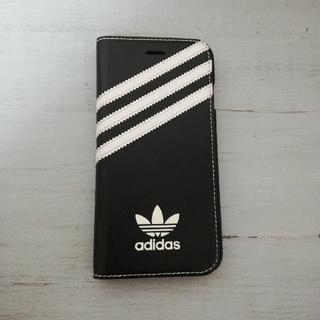 アディダス(adidas)のadidas  iphone7/8 ケース  カバー(iPhoneケース)