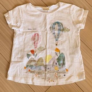 ザラ(ZARA)のZARAbaby Tシャツ☆104cm(Tシャツ/カットソー)