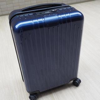 リモワ(RIMOWA)のmeme様専用  RIMOWA リモワ スーツケース(トラベルバッグ/スーツケース)
