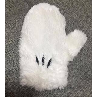 ディズニー(Disney)のDisney ミッキー手袋(手袋)