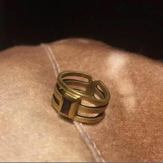 トーガ(TOGA)のMaiden 関節リング ピンキーリング(リング(指輪))