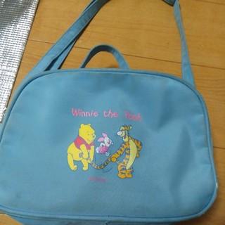 ディズニー(Disney)のショルダーバッグ☆通園バック☆ワケアリ(通園バッグ)