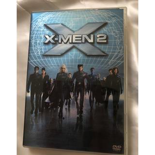 X-MEN 2('03米)〈初回出荷限定価格〉DVD(外国映画)