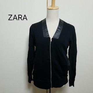 ザラ(ZARA)のZARA (パーカー)