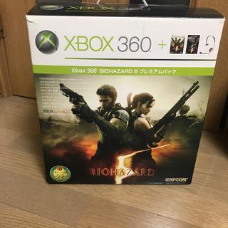 エックスボックス360(Xbox360)のxbox360 60GB ソフトまとめ売り!(家庭用ゲーム本体)