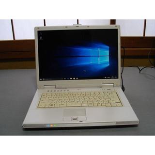 富士通 - FMV-BIBLO NF50W/V 1.73GHz 1GB 160GB Win
