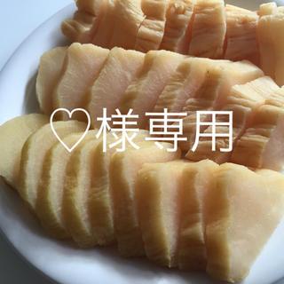 ♡様専用(漬物)