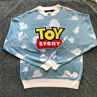 JOYRICH - JOYRICH×TOYSTORY セーター L メンズ