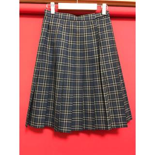 HIROKO KOSHINO - チェックスカート♡学生服