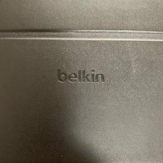 BELKIN iPad pro 9.7 Air2 カバーキーボード(iPadケース)