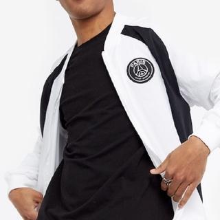 ナイキ(NIKE)のJordan x PSG AJ1 Jacket-White/Black(その他)
