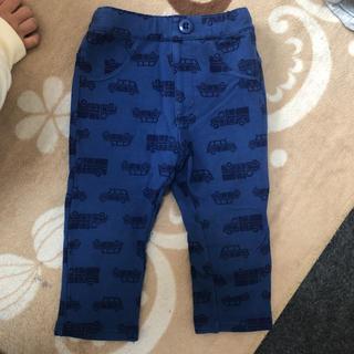 サンカンシオン(3can4on)の美品!!3can4on パンツ 90 ズボン(パンツ/スパッツ)