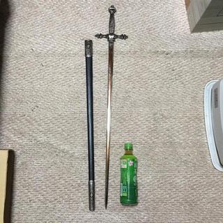 デニックス 模造刀 西洋剣 レイピア コスプレ(小道具)
