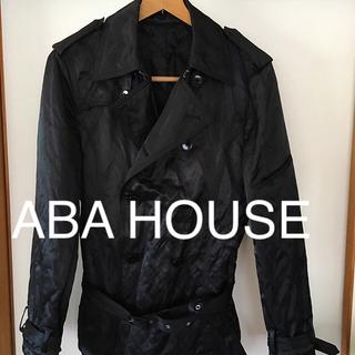アバハウス(ABAHOUSE)のイワシ様 専用です!アバハウス コート ジャーナルスタンダードシャツ セット(ピーコート)