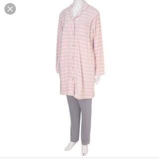アカチャンホンポ - [未使用]赤ちゃん本舗 授乳口付パジャマ