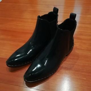 ザラ(ZARA)のZARAショートブーツ(ブーツ)