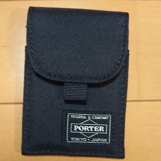 ポーター(PORTER)の新品 ポーター カードケース 定期 名刺(名刺入れ/定期入れ)