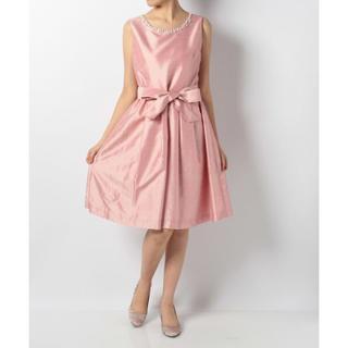ミッシュマッシュ(MISCH MASCH)の新品 ミッシュマッシュ ドレス ワンピース(ミディアムドレス)
