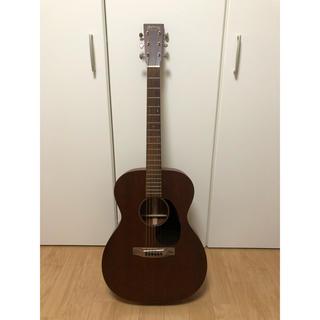 """マーティン(Martin)のMartin 000-15M""""15 アコースティックギター(アコースティックギター)"""