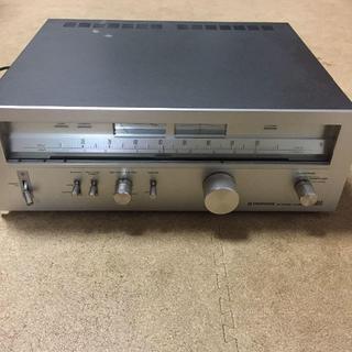 パイオニア(Pioneer)のパイオニア ステレオチューナーTX8800Ⅱ(その他)