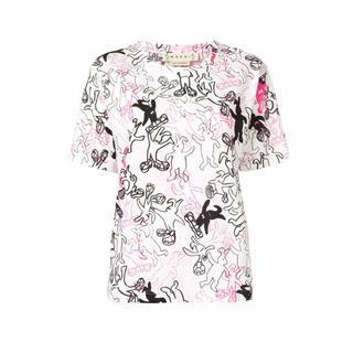 マルニ(Marni)のmarni☆新品☆今季完売Tシャツ(Tシャツ(半袖/袖なし))