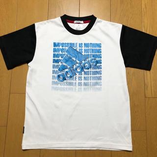 アディダス(adidas)のadidas  半袖Tシャツ  150cm(Tシャツ/カットソー)