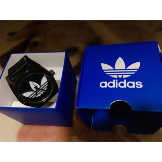 アディダス(adidas)のadidas アディダス 腕時計 pkgad1015(腕時計(デジタル))