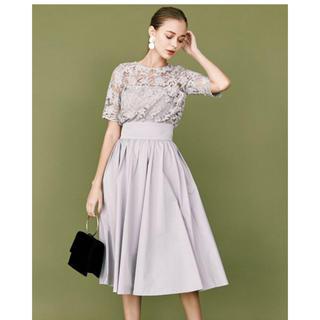 ラグナムーン(LagunaMoon)の専用  ラグナムーン ドレス(ミディアムドレス)
