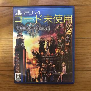 SQUARE ENIX - キングダムハーツ3 PS4 RPG ディズニー