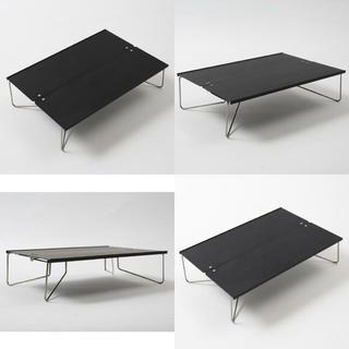 フィールドホッパー(テーブル/チェア)