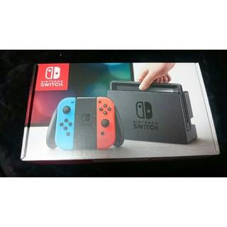 Nintendo Switch (家庭用ゲーム本体)