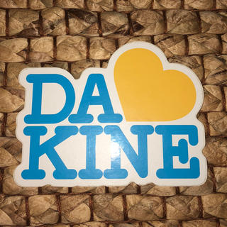 Dakine - Dakine ダカイン ハワイ ステッカー
