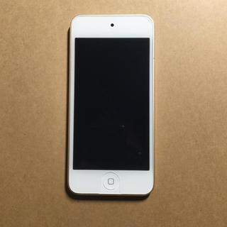アイポッドタッチ(iPod touch)のipod touch 第6世代 16GB(ポータブルプレーヤー)