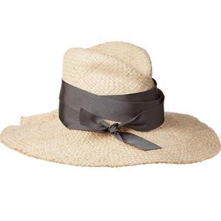 IENA - Lola hats ローラハット グレー First Aid