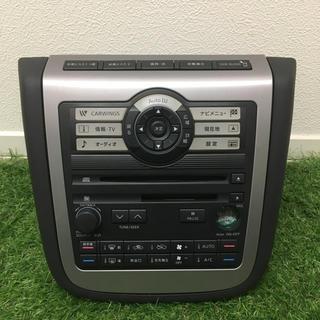 ニッサン(日産)のムラーノ  PZ50 オーディオ ジャンク品(カーオーディオ)