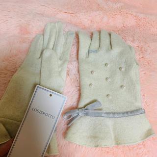 ロディスポット(LODISPOTTO)の♡ ロディスポット グローブ ♡(手袋)