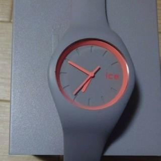 アイスウォッチ(ice watch)のice watch(腕時計(アナログ))